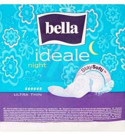 Гигиенические пакеты Bella Ideale Night 7pcs Stay Soft