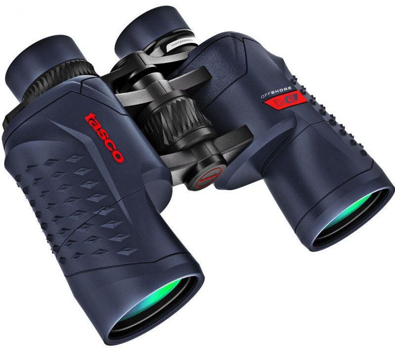 Tasco Offshore 10x42 Binoculars Blue