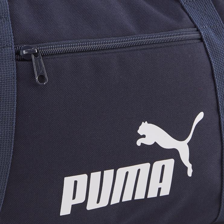 Спортивная сумка Puma PEACOAT, синий