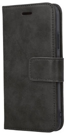 Forever Classic Leather Book Case For Samsung Galaxy S10 Black