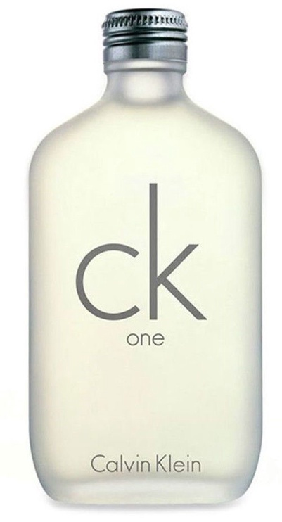 Calvin Klein CK One 100ml EDT + 150ml Deodorant Spray
