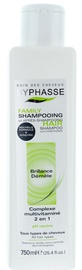 Byphasse Family Multivitamin Complex 2in1 Shampoo 750ml