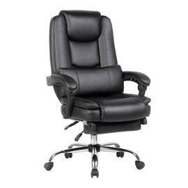 SN 70209 Office Chair Black