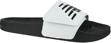 New Balance Flip Flops SMA200W1 Black/White 46.5
