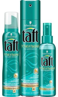 Schwarzkopf Taft Fullness Hairspray 250ml