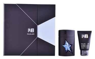 Thierry Mugler Amen 50ml EDT + 50ml Hair & Body Shampoo New Design