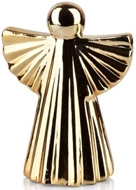 Mondex Angel Figure 8x5.4x10.7cm Gold