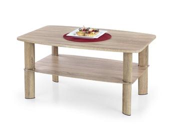 Kafijas galdiņš Halmar Astra 2 Sonoma Oak, 1000x630x500 mm