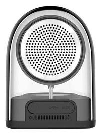 Bezvadu skaļrunis Devia Crystal Series TWS Black, 6 W