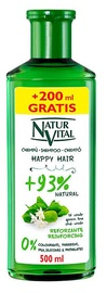 Naturaleza Y Vida Happy Hair Restorative Shampoo 500ml