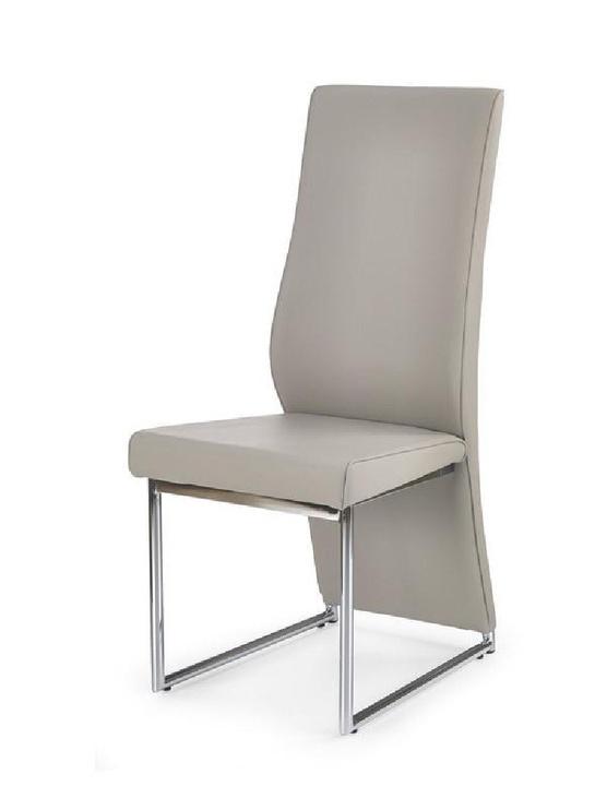 Ēdamistabas krēsls Halmar K21 Cappuccino