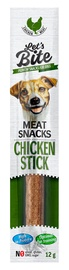 Brit Care Let's Bite Meat Snacks Chicken Stick 12g
