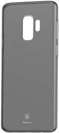 Baseus Wing Case For Samsung Galaxy S9 Grey