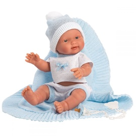 Кукла Llorens Newborn 26см 26305