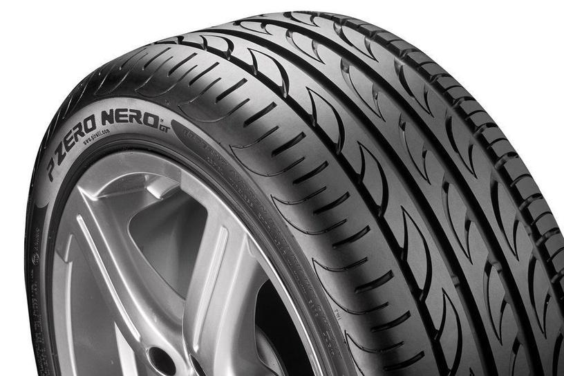 Pirelli P Zero Nero GT 235 45 R17 97Y XL ZR FSL