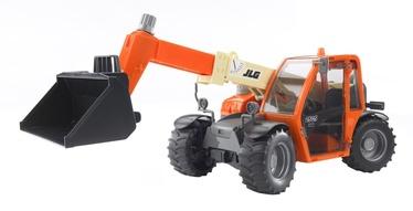 Тяжелая техника и тракторы Bruder JLG 2505 Telehandler 02140