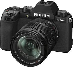 Fujifilm X-S10 + XF18-55mm Kit