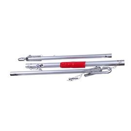 Spriegošanas troses Autoserio Steel Tow Bar XH-T8020 1,8m