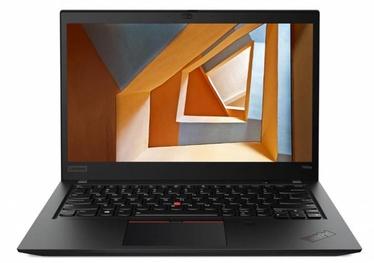 Lenovo ThinkPad X395 Black 20NL000HPB PL