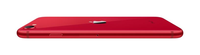 Mobilais telefons Apple iPhone SE 2020, sarkana, 3GB/256GB