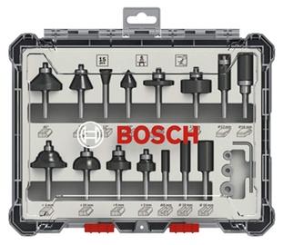 Наборы Bosch Cutter Set 15pcs