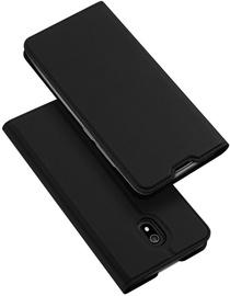 Dux Ducis Skin Pro Bookcase For Xiaomi Redmi 8A Black