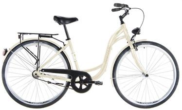 """Велосипед Kenzel Dream Ceremony, песочный, 18"""", 26″"""