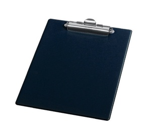 Доска для записей Panta Plast Clipboard A5 Black
