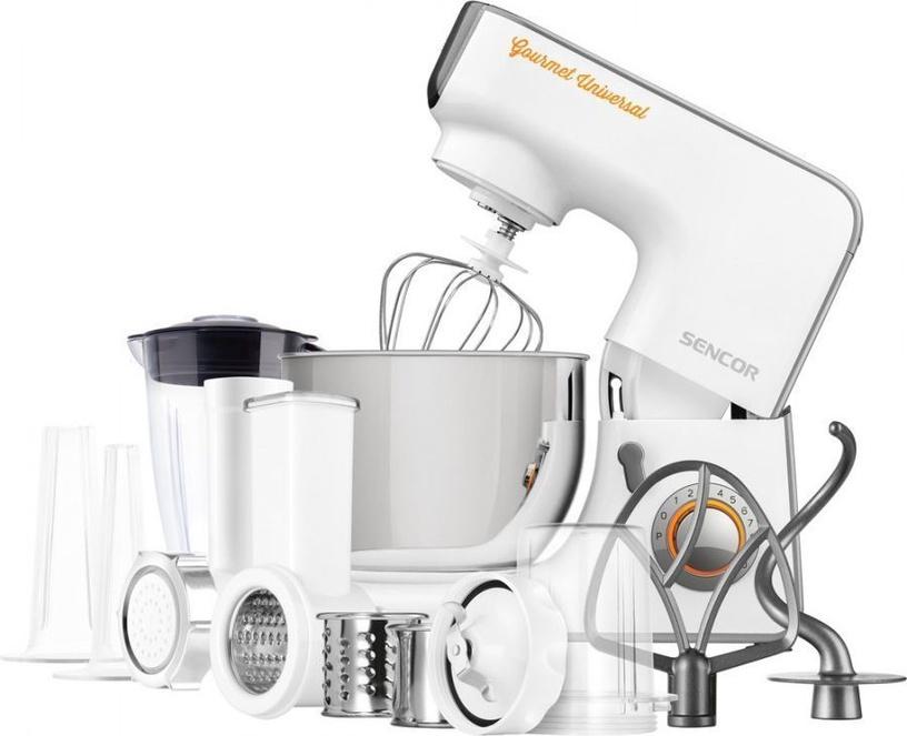 Virtuves kombains Sencor STM 3700WH