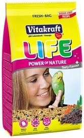 Vitakraft Life Small Birds 800g