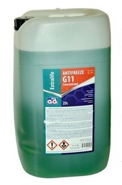 AD Europe Antifreeze G11 Green 25L