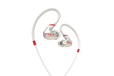 Наушники TCL ACTV100WT-EU, белый