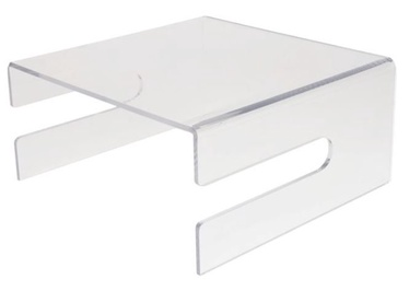 NewStar Acrylic Monitor Riser