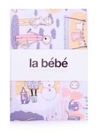 La Bebe Cotton Bedding Set 2pcs 58006
