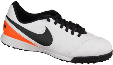 Nike Tiempo Legend VI TF Jr 819191-108 White 38.5