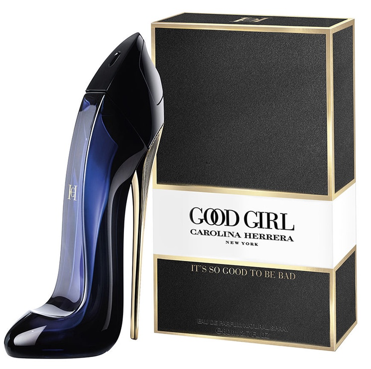 Парфюмированная вода Carolina Herrera Good Girl 80ml EDP