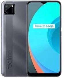 Mobilais telefons Realme C11, pelēka, 2GB/32GB