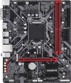 Mātesplate Gigabyte B365M H