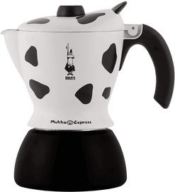 Kafijas kanna Bialetti Mukka Express 2 Cups