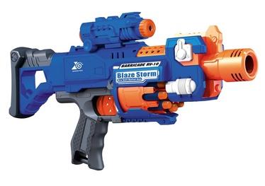 Игрушечное оружие Tommy Toys Barricade RV-10 7055 Blaze Storm