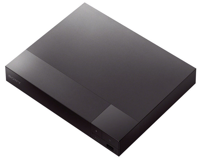 Blu-Ray проигрыватель Sony BDP-S1700 Black