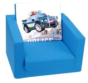 Bērnu krēsls Delta Trade DT5, zila, 420 mm x 450 mm
