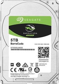 Жесткий диск (HDD) Seagate ST5000LM000, HDD, 5 TB