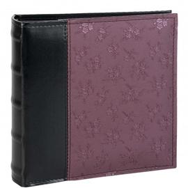 Victoria Collection Flower-5 200 MS Album Violet