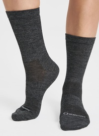 Zeķes Audimas Merino Wool Grey, 35-37, 1 gab.
