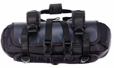 BBB Cycling Front Seat Bag BSB-141 Black