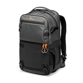 Tūristu mugursoma Lowepro Fastpack Pro BP 250 AW III, pelēka, 25 l