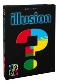 Настольная игра Brain Games Illusion, LT/LV/EE/RUS/EN