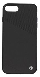 Tellur Exquis Back Case For Apple iPhone 7 Plus/8 Plus Black