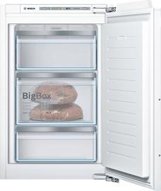 Встроенный морозильник Bosch GIV21AFE0 White